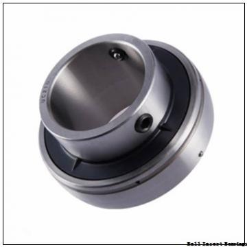Dodge INS-GT-40M-CR Ball Insert Bearings