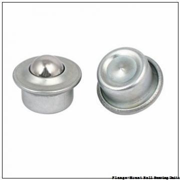 AMI MUCFBL205-14W Flange-Mount Ball Bearing Units