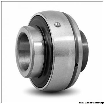 Timken G1103KRRB3 TDCF Ball Insert Bearings