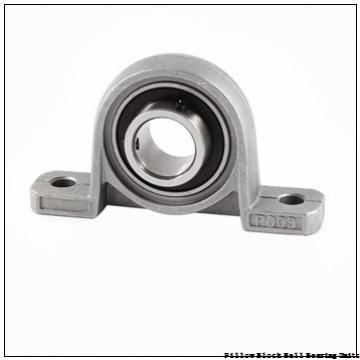 AMI UKP207+HS2307 Pillow Block Ball Bearing Units