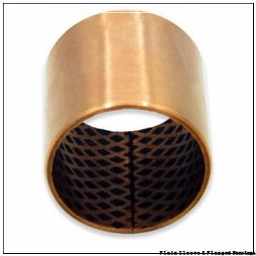 Oiles SPBN-202632 Plain Sleeve & Flanged Bearings