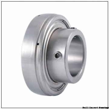23,8125 mm x 52 mm x 21,44 mm  Timken GRA015RRB Ball Insert Bearings