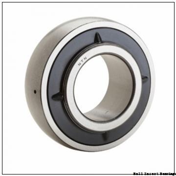 AMI UC207-23MZ2RF Ball Insert Bearings