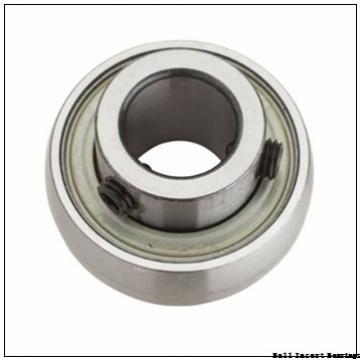PEER GER207-35MM Ball Insert Bearings