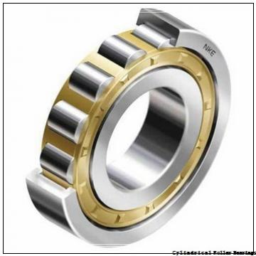 105 mm x 225 mm x 49 mm  NSK NJ 321 W Cylindrical Roller Bearings
