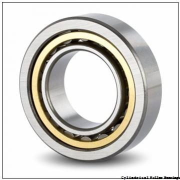 110 mm x 240 mm x 50 mm  NSK NJ322 M C3 Cylindrical Roller Bearings