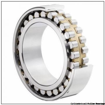 110 mm x 200 mm x 38 mm  NSK N 222 W C3 Cylindrical Roller Bearings