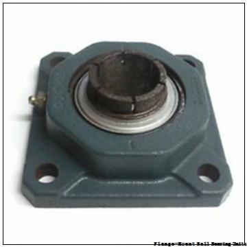 Boston Gear (Altra) XL2-1/2 Flange-Mount Ball Bearing Units