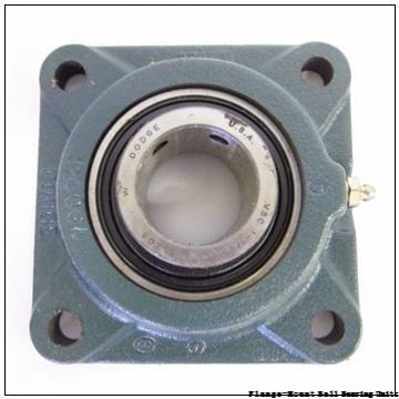AMI UEF205-16TC Flange-Mount Ball Bearing Units