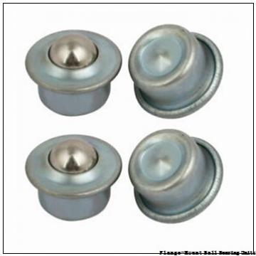 AMI KHFT206-18 Flange-Mount Ball Bearing Units
