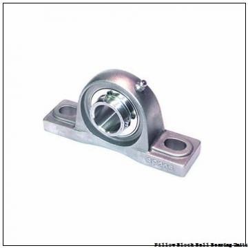 AMI UCPPL205-16MZ2CEW Pillow Block Ball Bearing Units