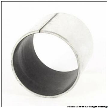 Oiles GSF-081235 Plain Sleeve & Flanged Bearings