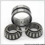 55 mm x 90 mm x 23 mm  FAG 32011-X Tapered Roller Bearing Full Assemblies