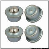 Timken TCJT2 3/16 Flange-Mount Ball Bearing Units